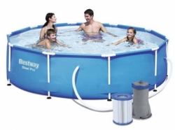 56408   POOL BESTWAY STEEL PRO  balidiveshop  large