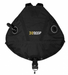 BCD XDEEP SIDEMOUNT STEALTH 2.0 TEC FULL SET BALIDIVESHOP  large