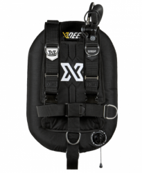 BCD XDEEP ZEOS DELUXE BALIDIVESHOP  large