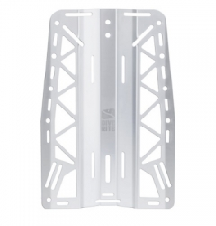 Backplate stainless diverite xt lite balidiveshop  large