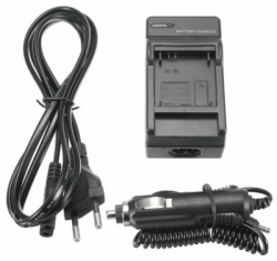 CHARGER BATTERY CAMERA GOPRO HERO 3 AHDBT 301 WITH CAR CHARGER BALIDIVESHOP  large