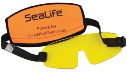 FILTER CAMERA MASK SEALIFE FLUORODIVING   YELLOW balidiveshop  large