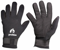 GL 6012B Gloves Bali dive shop  large