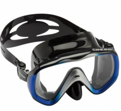 MASK CRESSI LIBERTY SINGLE LENS balidiveshop1  large