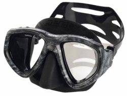 MASK SEAC ONE BLACK CAMO  large