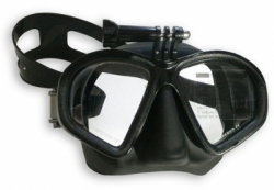 MASK ZEEPRO LOW VOLUME WITH MOUNT CAMERA BALIDIVESHOP  1  large