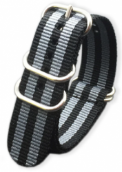 NATO ZULU STRAP DIVE COMPUTER  large