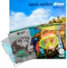 PADI Open Water Manual RDP 70142  medium