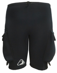 SHORT PANTS ZEEPRO WITH POCKET BALIDIVESHOP 4  large
