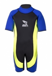 SHORT WETSUIT IST JUNIOR  large