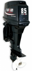 T85FEL T   OUTBOARD MOTOR PARSUN 85 PK  balidiveshop 1  large