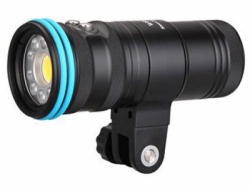 WF057 STROBE FLASH WEEFINE 3000 LUMENS BALIDIVESHOP 1  large