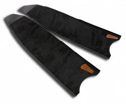blade fin leaderfins black camo balidiveshop 1  large
