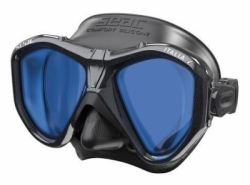 d MASK SEAC ITALIA ASIAN FIT BALIDIVESHOP  large