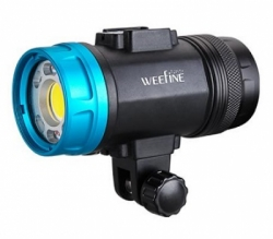 d WF066 STORBE FLASH WEEFINE 6000 LUMENS BALIDIVESHOP 1  large