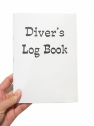 dive log book balidiveshop 11  large