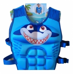 life vest junior fish balidiveshop  large