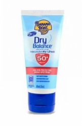 lotion sunscreen dry balance bananaboat balidiveshop  large