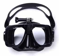 mask pacific with mount camera balidiveshop 3  large