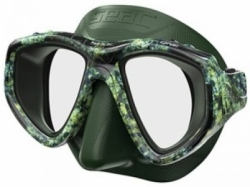 mask seac one pirana bali dive shop  large