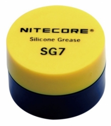 nite core silicone grease  large