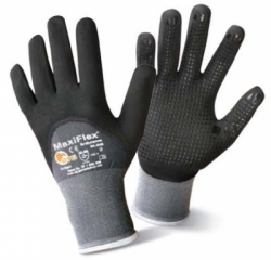 omer maxiflex endurance gloves  large