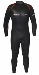 optima long wetsuit 5mm balidiveshop  large