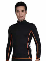 rash guard bali dive shop  large