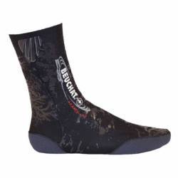 sock arlin camo beuchat balidiveshop  large