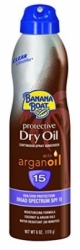 spary banana boat dry oil  large