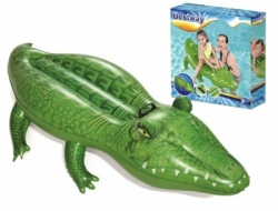 swimming float bestway crocodile junior balidiveshop 1  large