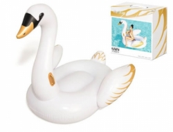 swimming float bestway swan luxury balidiveshop 1  large