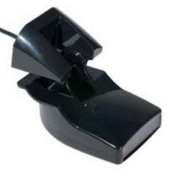 transducer garmin 585  large